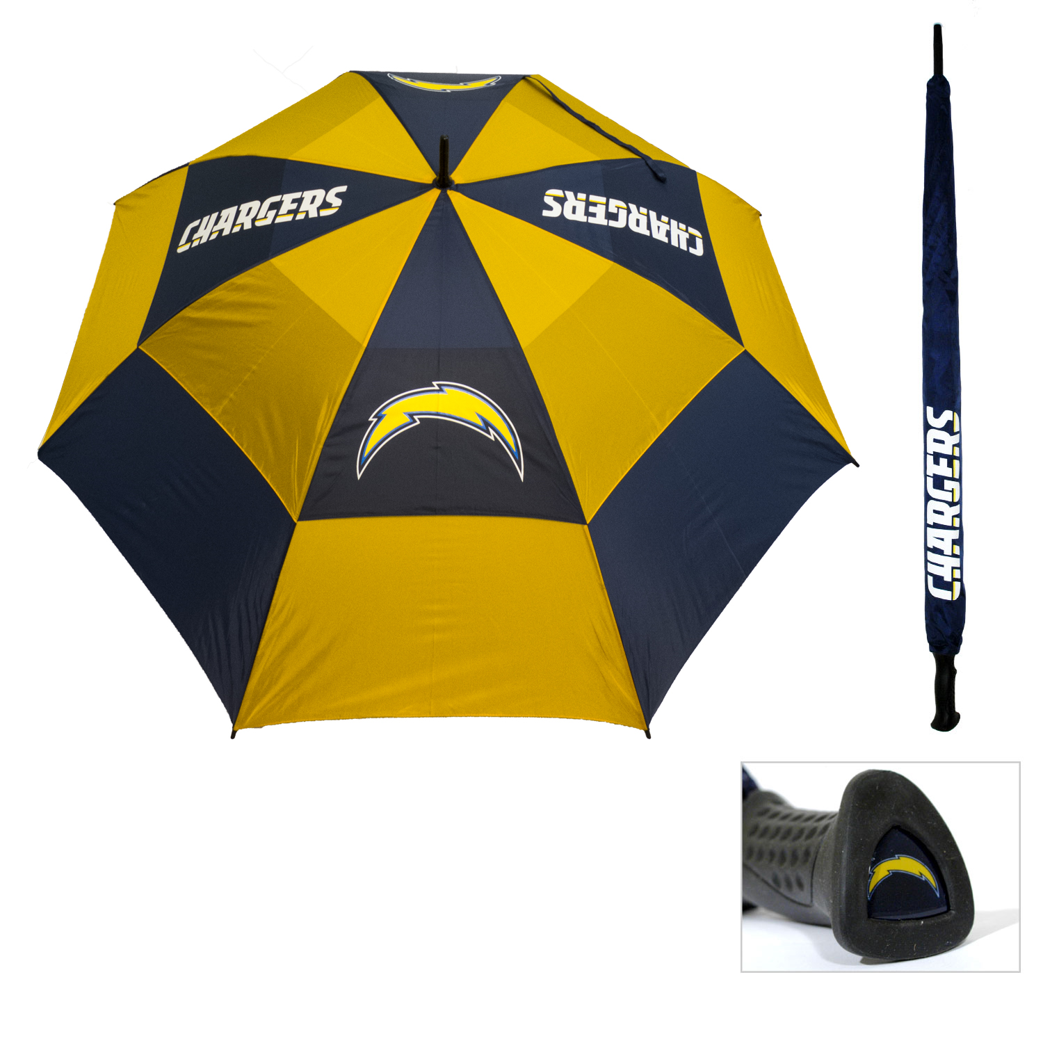 San Diego Chargers Canopy: Los Angeles Chargers Umbrella