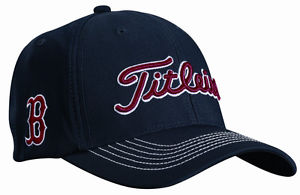 Boston Red Sox Titleist Golf Hat 10a5dccad55