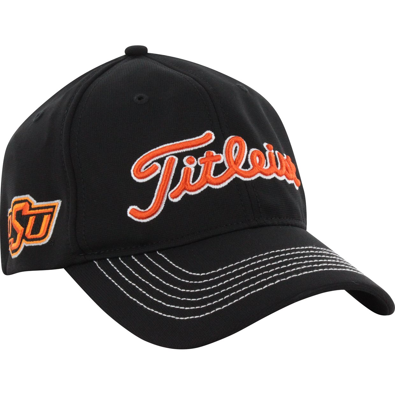 b061511c713 Oklahoma State Titleist Golf Cap  Hat