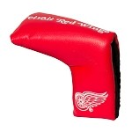 Detroit Red Wings Vintage Blade Putter Cover