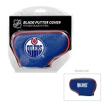 Edmonton Oilers Blade Putter Cover