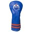 Edmonton Oilers Vintage Fairway Head Cover
