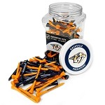Nashville Predators 175 Tee Jar