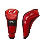New Jersey Devils Hybrid Head Cover