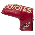 Arizona Coyotes Vintage Tour Blade Putter Cover
