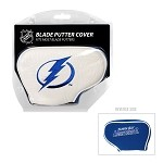 Tampa Bay Lightning Blade Putter Cover