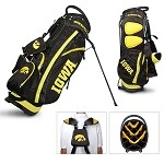 Iowa Hawkeyes Golf Fairway Stand Bag