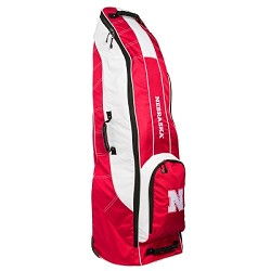 Nebraska Cornhuskers Travel Bag