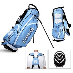 North Carolina Tar Heels Golf Fairway Stand Bag