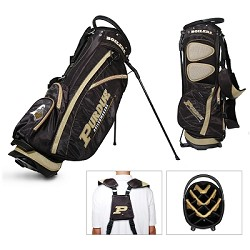 Purdue Boilermakers Golf Fairway Stand Bag