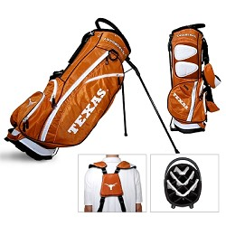 Texas Longhorns Fairway Golf Stand Bag