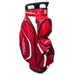 Arizona Cardinals Clubhouse Cart Bag