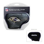 Baltimore Ravens Blade Putter Cover