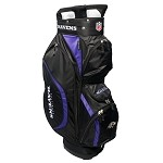 Baltimore Ravens Clubhouse Cart Bag
