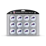 Buffalo Bills Dozen Pack Balls