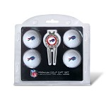 Buffalo Bills 4 Ball Gift Set