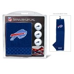 Buffalo Bills Embroidered Gift Set