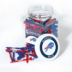 Buffalo Bills 175 Tee Jar