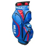 Buffalo Bills Clubhouse Cart Bag
