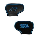 Carolina Panthers Blade Putter Cover