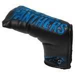 Carolina Panthers Vintage Blade Putter Cover