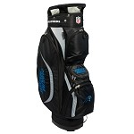 Carolina Panthers Clubhouse Cart Bag