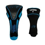 Carolina Panthers Apex Head Cover