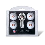 Chicago Bears 4 Ball Gift Set