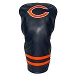 Chicago Bears Vintage Driver Head Cover