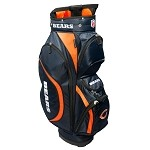 Chicago Bears Clubhouse Cart Bag