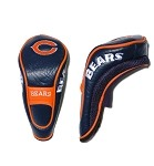 Chicago Bears Hybrid Head Cover