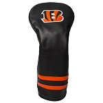 Cincinnati Bengals Vintage Fairway Head Cover