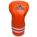 Cleveland Browns Vintage Driver Head Cover