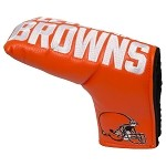 Cleveland Browns Vintage Blade Putter Cover