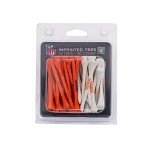 Cleveland Browns 50 Imprinted Tee Pack