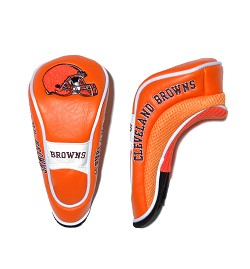 Cleveland Browns Hybrid Head Cover