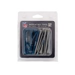 Detroit Lions 50 Imprinted Tee Pack