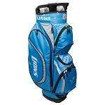 Detroit Lions Clubhouse Cart Bag