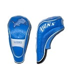 Detroit Lions Hybrid Head Cover