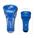 Detroit Lions Apex Head Cover