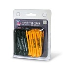 Green Bay Packers 50 Imprinted Tee Pack