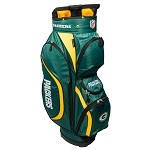 Green Bay Packers Clubhouse Cart Bag