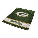 Green Bay Packers Woven Towel