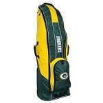 Green Bay Packers Travel Bag