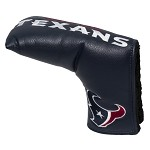 Houston Texans Vintage Blade Putter Cover
