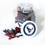 Houston Texans 175 Tee Jar