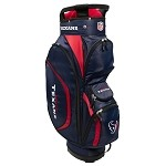 Houston Texans Clubhouse Cart Bag