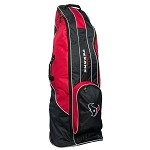 Houston Texans Travel Bag