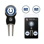 Indianapolis Colts Divot Tool Set of 3 Markers