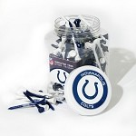 Indianapolis Colts 175 Tee Jar